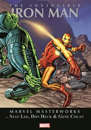 The invincible Iron Man. Issue 66-83 cover image