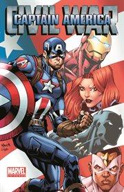 Marvel universe captain america: civil war cover image
