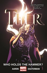 Thor. Volume 2, issue 6-8, Who holds the hammer? cover image