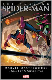 The amazing Spider-man. Volume 3 cover image
