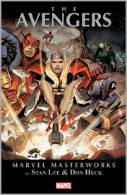 The Avengers. Volume 2, issue 11-20 cover image