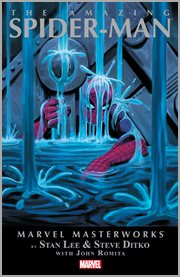 The amazing Spider-Man. Volume 4, issue 31-40 cover image