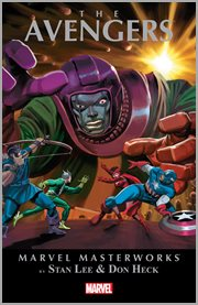 The Fantastic Four. Volume 3, issue 21-30, Stan Lee, Jack Kirby cover image