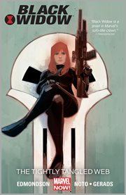 Black Widow. Volume 2, issue 7-12, The tightly tangled web cover image