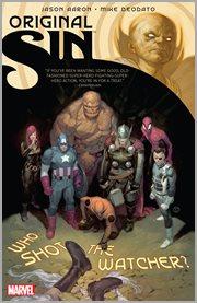 Original sin. Issue 0-8 cover image
