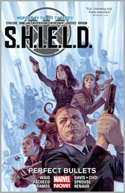 S.H.I.E.L.D. Volume 1, issue 1-6, Perfect bullets cover image