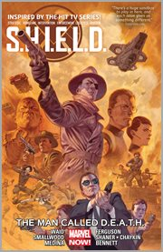 S.H.I.E.L.D. Volume 2, issue 7-12, The man called D.E.A.T.H cover image
