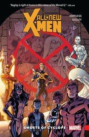 All-new X-Men: Inevitable