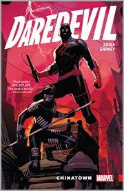 Daredevil : back in black. Volume 1, issue 1-5, Chinatown cover image