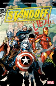 Avengers standoff: welcome to pleasant hill: avengers: standoff. Issue 1 cover image