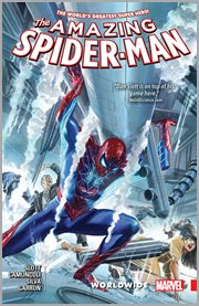 The amazing Spider-Man : worldwide. Volume 4, issue 16-19 cover image