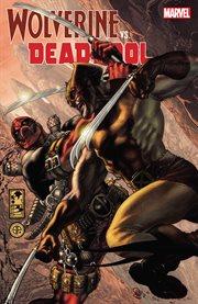 Wolverine vs. Deadpool cover image