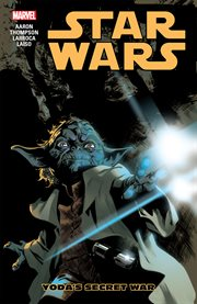 Star Wars. Volume 5, issue 26-31, Yoda's secret war cover image