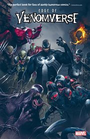 Edge of Venomverse. Issue 1-5 cover image