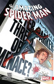 The amazing Spider-Man. Volume 7, Worldwide cover image