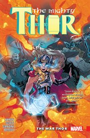 Mighty thor. Volume 4, issue 20-23 cover image