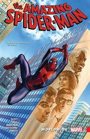 The amazing Spider-Man. Volume 8, issue 794-796, Worldwide cover image