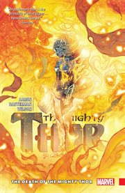 Mighty thor. Volume 5, issue 700-706 cover image