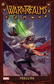 War of the Realms. Prelude cover image