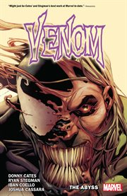 Venom. Volume 2, issue 7-12, The abyss cover image