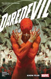 Daredevil by Chip Zdarsky