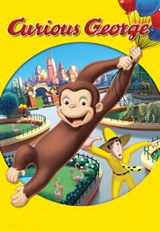 Curious George / Will Ferrell
