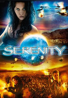 Serenity / Nathan Fillion