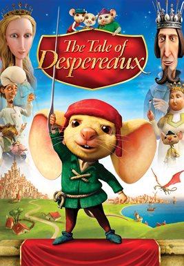 The Tale Of Despereaux / Matthew Broderick