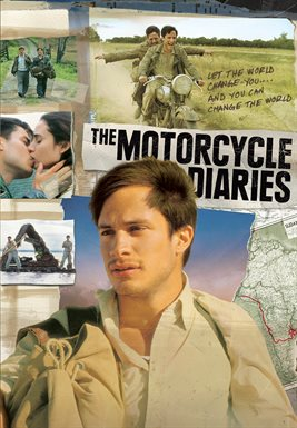 The Motorcycle Diaries / Gael García Bernal