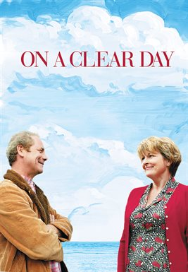 On a Clear Day / Peter Mullan