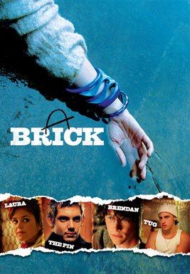 Brick / Joseph Gordon-Levitt