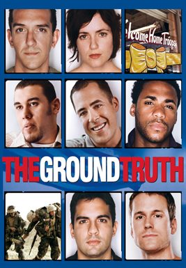 The Ground Truth / Charles Anderson