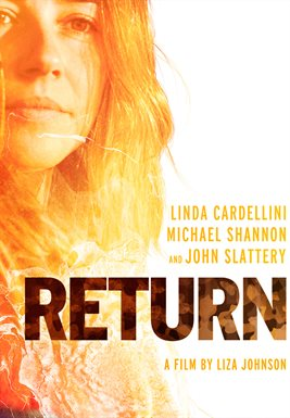 Return / Linda Cardellini