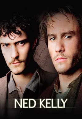 Ned Kelly / Heath Ledger