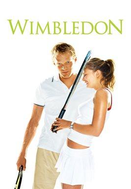 Wimbledon / Kirsten Dunst