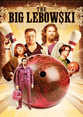 The Big Lebowski / Jeff Bridges