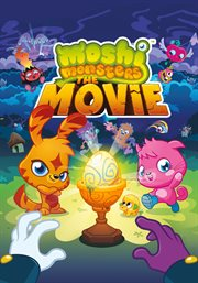 Moshi Monsters - The Movie