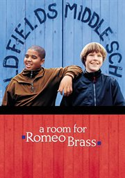 A room for Romeo Brass cover image