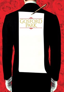 Gosford Park / Maggie Smith