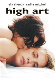 High art = : L'art interdit cover image