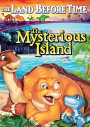 The Land Before Time V: The Mysterious Island / Juliana Hansen