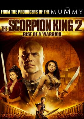The Scorpion King 2: Rise Of A Warrior / Michael Copon