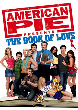 American Pie Presents: The Book of Love / Eugene Levy