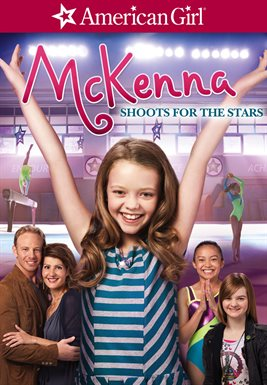 An American Girl: McKenna Shoots For The Stars / Jade Pettyjohn