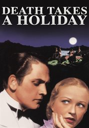 Death takes a holiday cover image