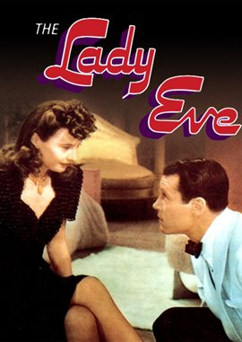 The Lady Eve / Barbara Stanwyck