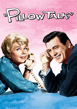 Pillow Talk - 1959 motion picture
