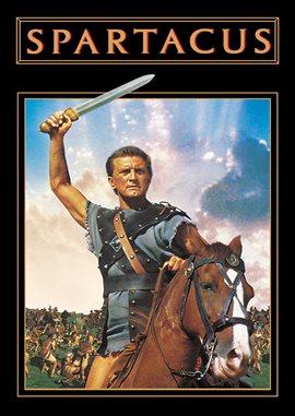 Spartacus / Kirk Douglas