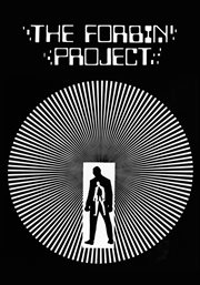 Colossus, the Forbin project cover image
