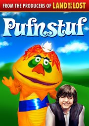 Pufnstuf cover image